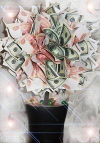 Полнолуние, обряды на деньги, любовь, работу
