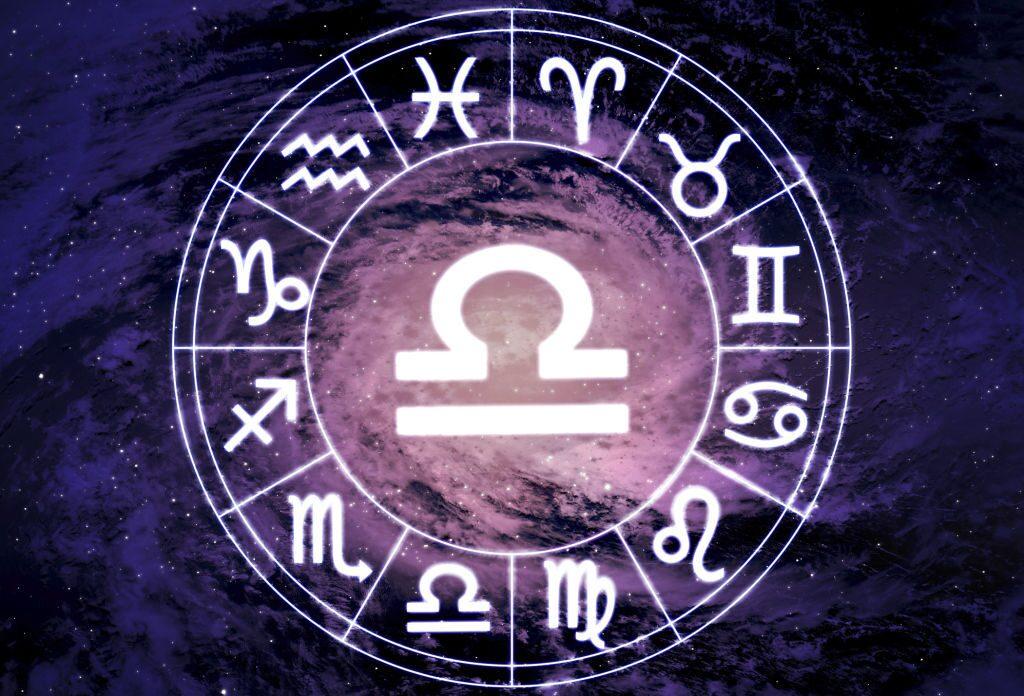 Выбери свой знак Зодиака